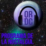 PROGRAMA 99 DE #OTRARADIODECORI ! #lanostalgia