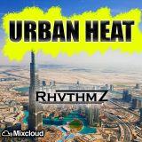 @Rhvthmz - Urban Heat #8 (Current Hip Hop / Grime / RnB / Dancehall / Afroswing / Trap / Drill)