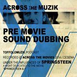 ToffoloMuzik - pre movie sound dubbing / SPRINGSTEEN