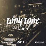 TonyTone Globalization Mix #25