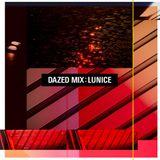 Dazed Mix: Lunice
