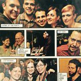 TBT: The Bachelor Party - Logan 5 live at Catalyst Cocktails August 2005