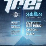 Chachi - Live at Trei Satellites Album Party 01062013