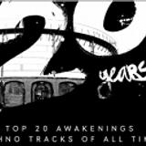 Awakenings Top 20