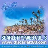 DJScarlett88 Presents: Scarlett's Web, Volume 3