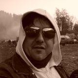 30th birthday at Trojanovice (Beskydy mountains/Czech republic) 08/2004
