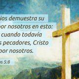 Dios Demuestra Su Amor