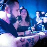 Dj Andy-J Dicembre 2015 After hours in Milan