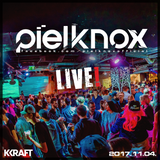 Piel Knox - Epik Night 2017.11.04. LIVE @ KRAFT, Budapest