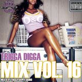 TRIGGA DIGGA MIX VOL. 16