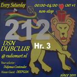 DSN DUBCLUB 212 Hr.3 cchr @ www.radiomart.nl (2015.06.06)