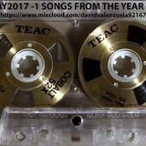MAY2017 -1 SONGS FROM THE YEAR 1980