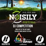 Noisily Festival 2015 DJ Competition – Miss Sarah Trance