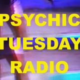 "Psychic Tuesday Radio : ""Summer Samba"""