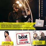 @DJDUBL - #NewMusicMixshow (08.12.16) - special guest @KojoFunds
