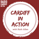 Cardiff in Action 212 - Show Racism the Red Card & Repair Cafe