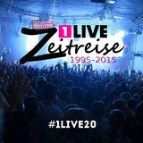 Mashup-Germany - 1Live Zeitreise - MEGAMIX (1995-2015)