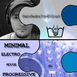 Mix Session 38 (mixed by Handwäsche45Grad)