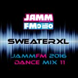 JammFM 2016 #Dance Mix 11