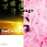 Cardigans + Garbage