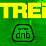 TREi - arena dnb - Romania massive