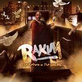 DJ Easy presents Rakim - The Return of The God MC