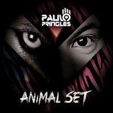 DJ Paulo Pringles Animal Set