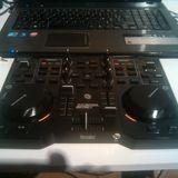 First mix - Club sound