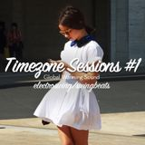 Timezone Sessions #1 - Electroswing/Swingbeats