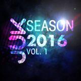 Season 2016 (Vol.1)