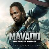 DJ WAR - WINTER SOLDIER #3 MAVADO
