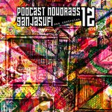 PODCAST #012 NOUDRAGS - GANJASUFI