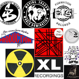 Shaun Lever - 90s Breakbeat Hardcore Mix