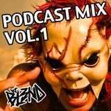 Podcast Mix Dj Bl3nd 2011