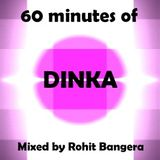 House Sundays (60 mins of Dinka): Ep 61 April 14 2013