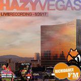 Hazy Vegas - Partials - 8/26/17