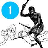 """Irreverent VII : Mix spécial """"Rythme"""" pt.1"""