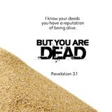 2019-11-06【清晨 QT 敬拜祷告时刻】呼求耶稣恢复我名存实亡的生命〔启示录EP06〕