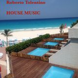 house music by Roberto Tolentino