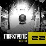 Marktronic Radio #22