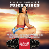 Wicked!Mixshow - Juicy Vibes R&B Special with Dj2Short (07.09.19)