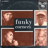 Funky Corners Show #317 03-23-2018