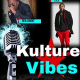 Z!EE & BENJAMINZ featured guests on KULTURE VIBES RADIO SHOW hosted by HEMPRESS SELEKTRESS 4-24-19