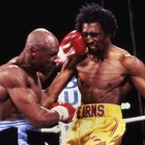 L'Attimo Vincente. Hagler vs Hearns