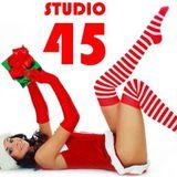 Studio 45 van 23/12/2016 t.e.m. 29/12/2016 (Kerstspecial)