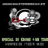 Dj Chito - Special Session Dj Krome & Mr Time