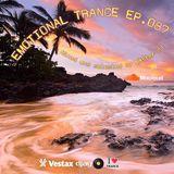 Emotional Trance ep.087(2016) Master dj