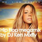 Mariah Carey Hip-Hop Megamix by DJ Ken Mixfly