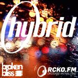 Broken Bliss @ RCKO.FM - Sound of Hybrid - DSH