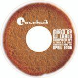 Carlo 2006 Beschuit Mix